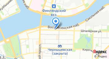 Косметология ОстМедКонсалт на карте