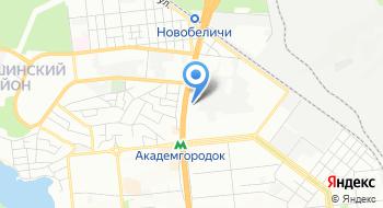 Магазин Fashion-ua на карте