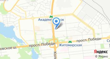 Интернет магазин Ковровый Дом на карте