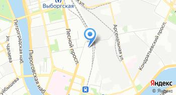 ФКУ СИЗО-4 на карте
