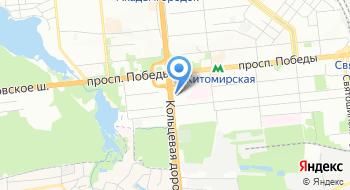СеткаМаркет на карте