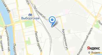 Интернет-магазин Bee-box.ru на карте