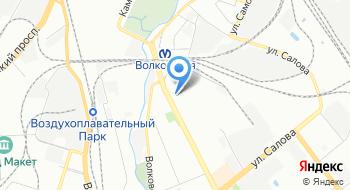 ПрайдМобиль на карте