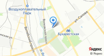 Ивт Сервис на карте