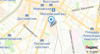Интернет-магазин UggiSpb на карте