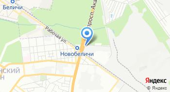 Компания Гутман Украина на карте