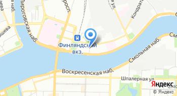 Городское патологоанатомическое бюро Центральное отделение на карте