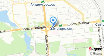Компания Still-Life на карте