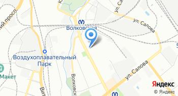 Синэо на карте