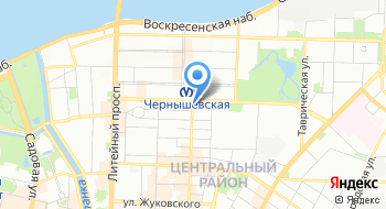 Аптека Озерки на карте