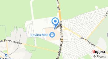 Ювелирная мастерская Graver на карте