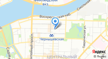 Свадьба Века на карте