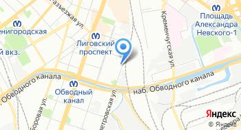 Петро Стимул на карте