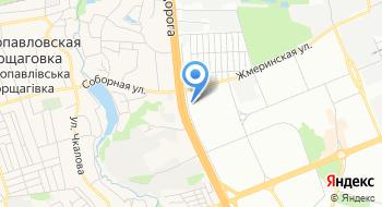 Интернет-магазин Playhome на карте