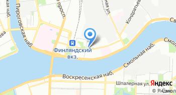 Администрация Калининского района Жилищный отдел на карте