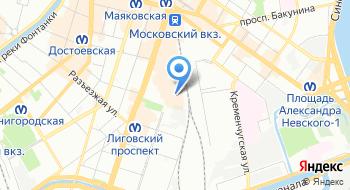 Интернет-магазин Лига Сна на карте