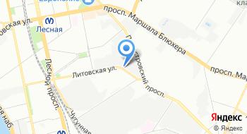 ИС-Сервис на карте