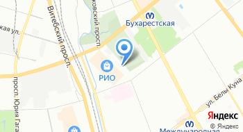 Люкс-Офис на карте