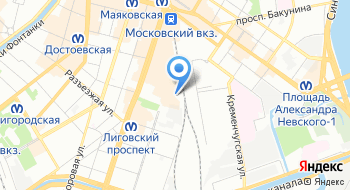 Pt Group на карте