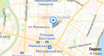 Офис Zhaki на карте