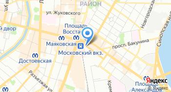 Mobi03 на карте