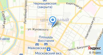 Базовый Элемент на карте