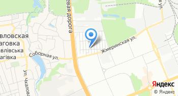 Компания Биоконтакт на карте