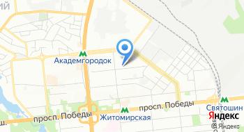 Детективное агентство Рысь на карте
