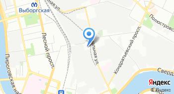 АРС-Авто на карте