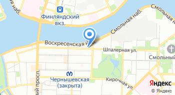 ПСКБ Онлайн на карте