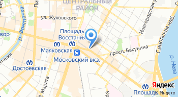Творческая мастерская Квartира на карте