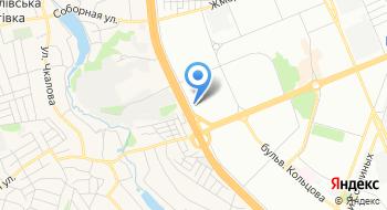 Elka.in.ua на карте