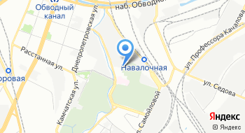 Центр Учебного Оборудования на карте