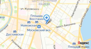 Ismira на карте