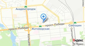 Торговая компания Дайвпро на карте