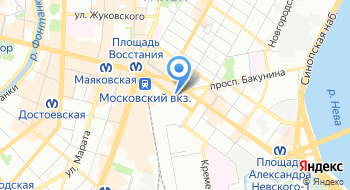Кофейня-пекарня на карте