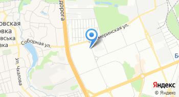 Компьютерная помощь Мельников на карте