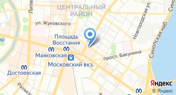 Газпромнефть Нефтесервис на карте