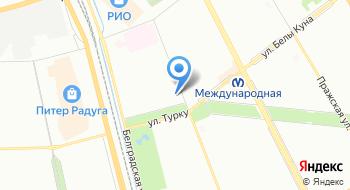 Сургаз, обои склад на карте