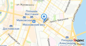 Ломбард Премиум на карте