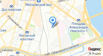 Хладосервис-СПб на карте