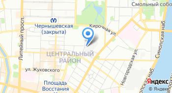 Бизнес Телефония на карте
