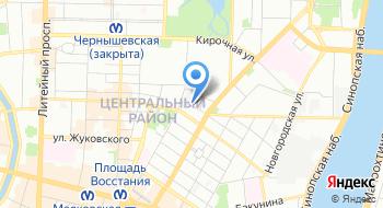 МедЭкспресс на карте