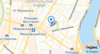 Российский НИИ гематологии и трансфузиологии ФМБА России на карте