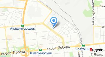 Интернет-магазин Dekor-сarpet на карте