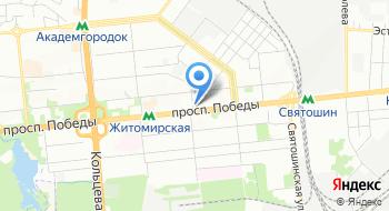 Почтовая компания Mytao на карте