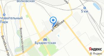 Дефектов-нет РФ на карте