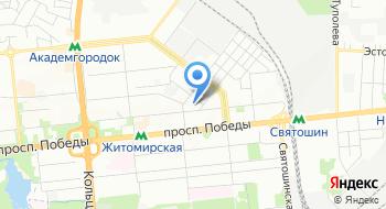 Торговая компания Золотой трюфель на карте