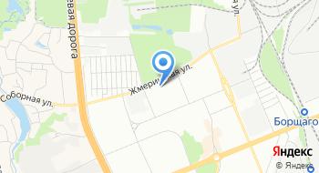 Khs-group Киев на карте