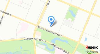 КБ Партнер на карте